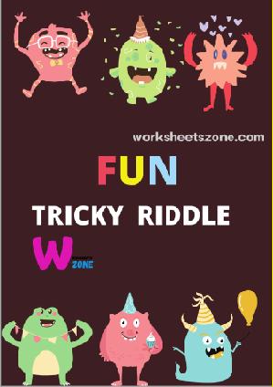 download free riddle pdf kids